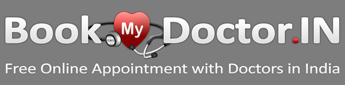 Book My Doctor logo