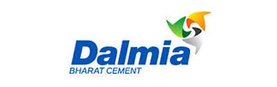 Dalmia Cement logo