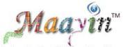 Maayin logo