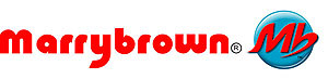 Marry Brown logo
