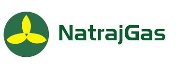 Natraj Gas logo