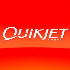 Quikjet Cargo Airline logo