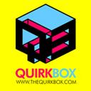 Quirk Box logo