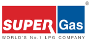 Super Gas logo