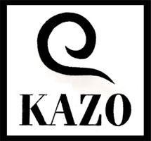 KAZO logo