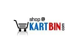 Kartbin.com logo