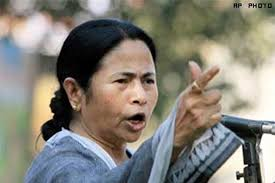 Mamata Banerjee Contact Address, Phone Number, Email ID