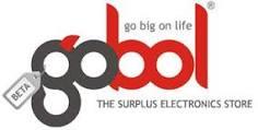 gobol.in logo