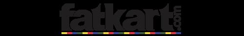 FatKart Logo