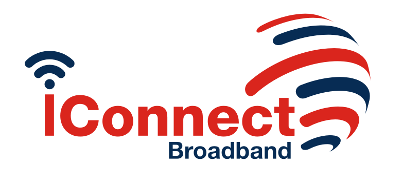I-Connect Broadband Logo