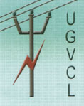UGVCL Logo