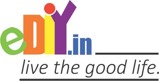 Ediy.in Logo