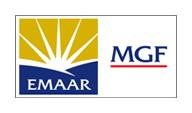 Emaar MGF Logo
