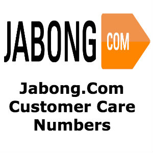 Jabong Customer Care Numbers, Email ID, Toll Free Helpline