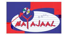 Mayajaal Logo