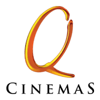 Q Cinemas Logo