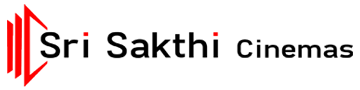 Sri Sakthi Cinemas Logo