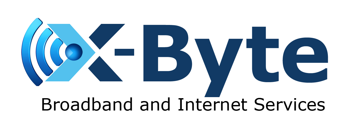 X-Byte Logo