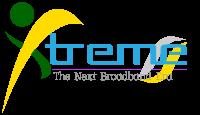 Xtreme Broadband India Logo