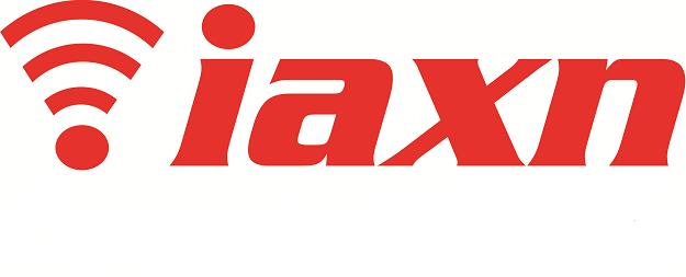 iAXN Logo