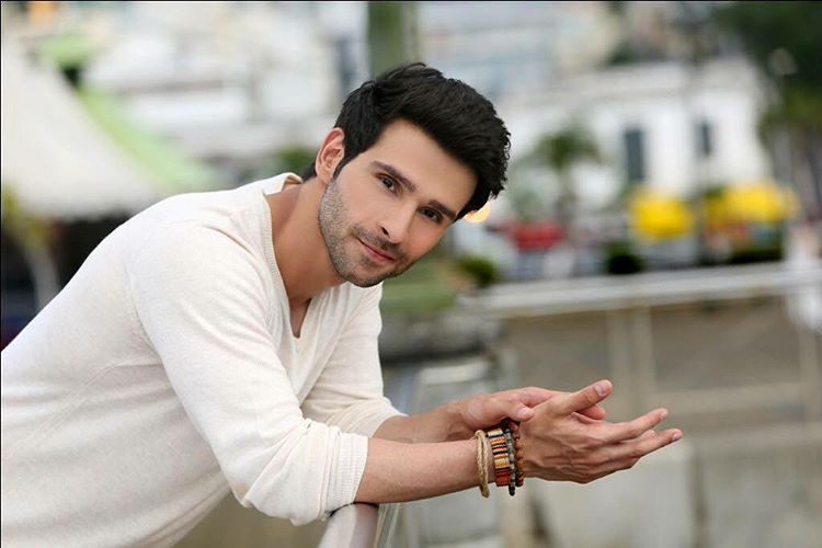 Girish Kumar HD Picture