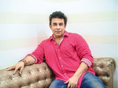 Deepak Tijori HD Picture