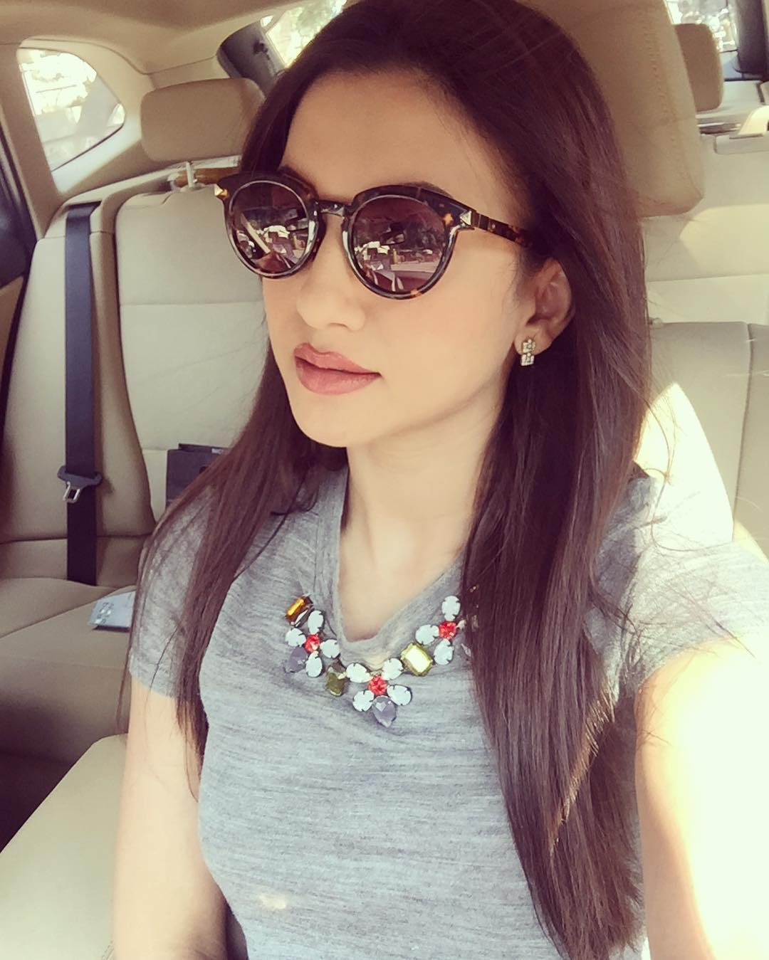 Gauhar Khan HD Picture