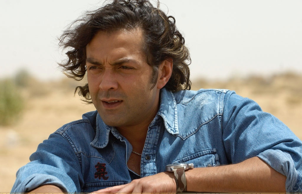 Bobby Deol HD Wallpaper