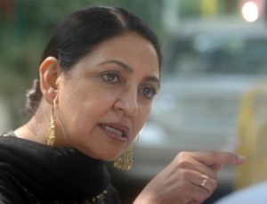 Deepti Naval HD Images