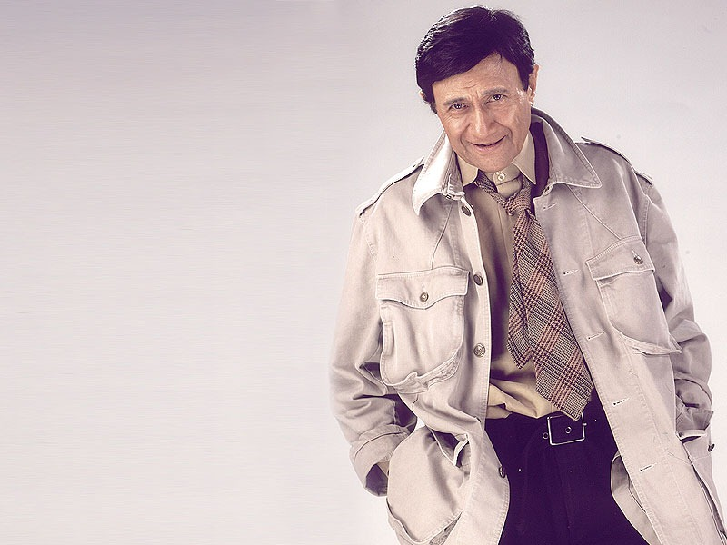 Dev Anand HD Picture
