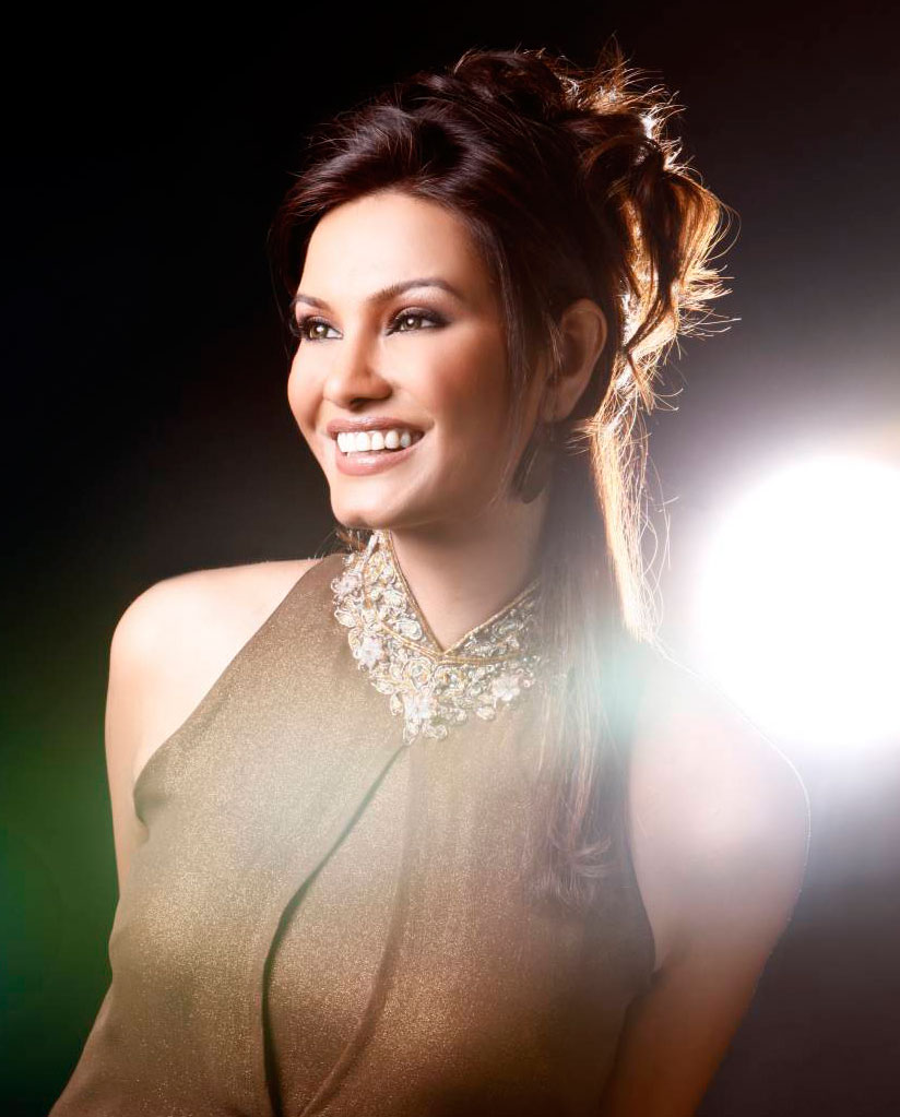 Diana Hayden HD Picture