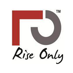 Rise Only Logo