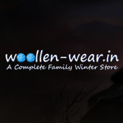Woollen-wear.in Logo