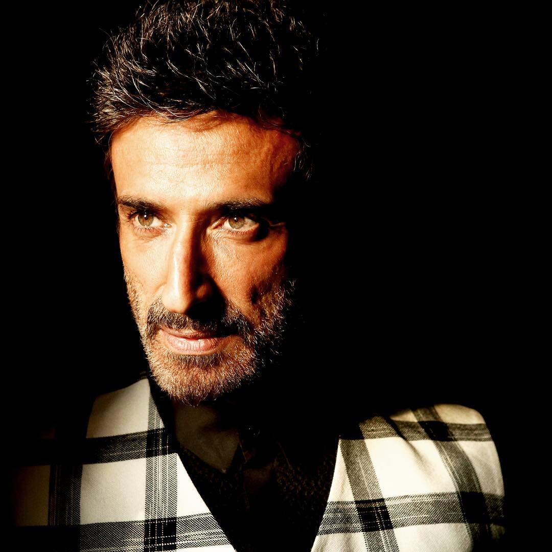 Rahul Dev Classy Picture
