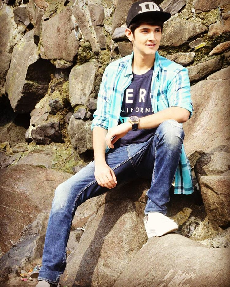 Rohan Mehra HD Wallpaper