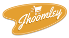 Jhoomley Logo