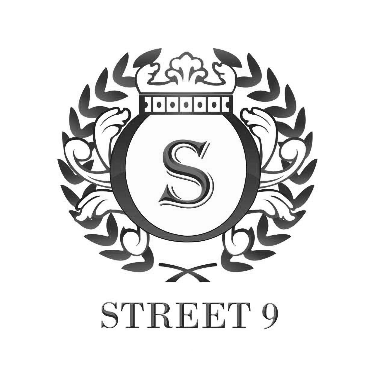 Street9 Logo