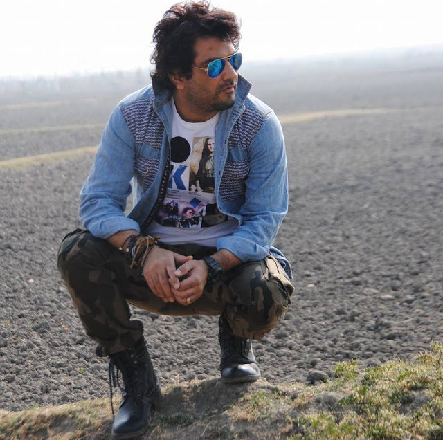 Manoj Punjabi HD Wallpaper
