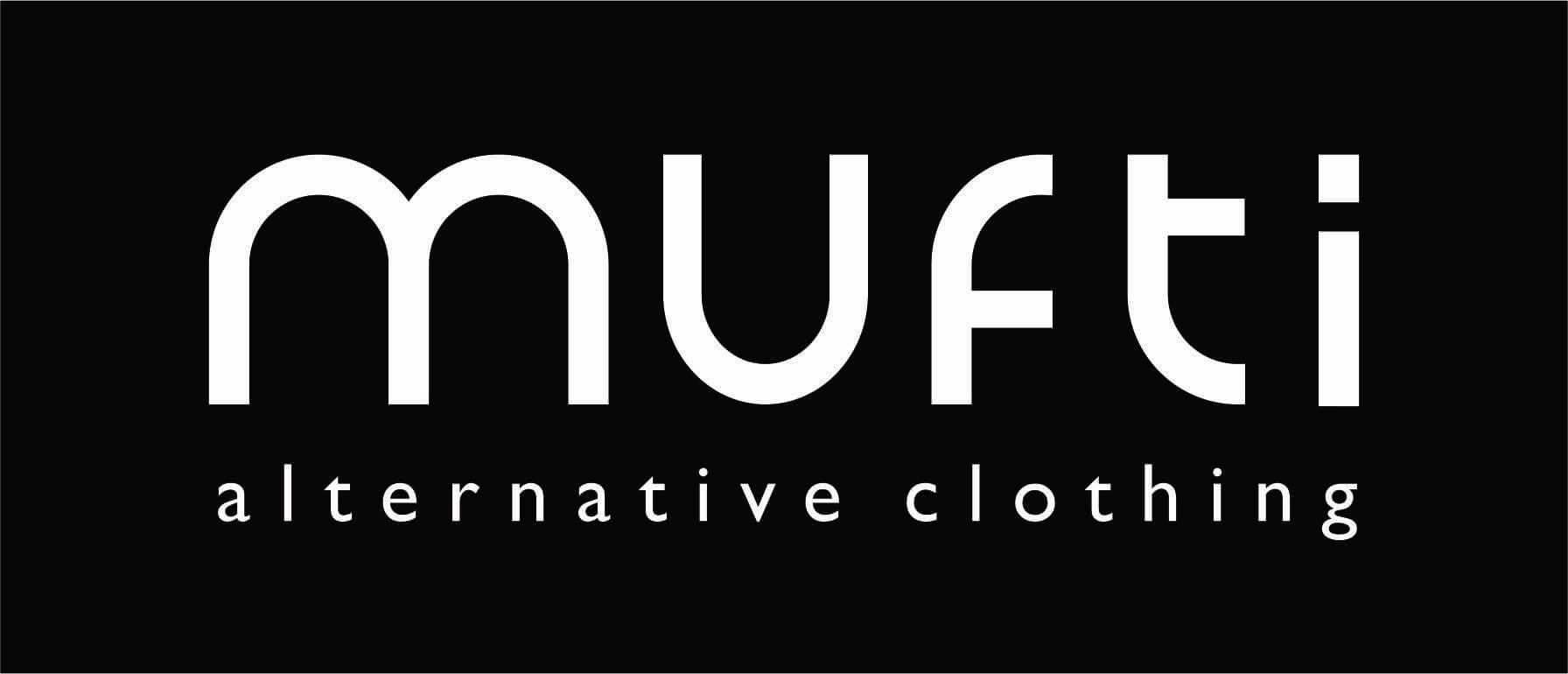 Mufti Logo