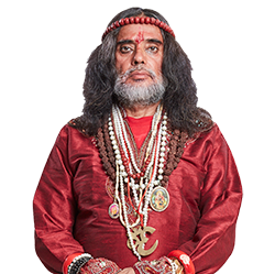 S Sadachari Saibaba Om Ji HD Wallpaper