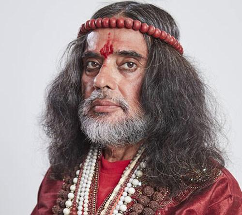S Sadachari Saibaba Om Ji Image