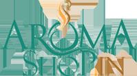AromaShop Logo