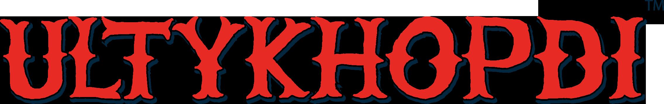 Ultykhopdi Logo