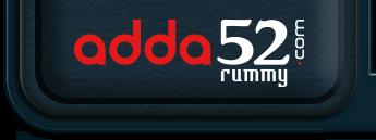 Adda52rummy Logo