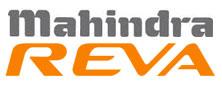 Mahindra Reva Logo
