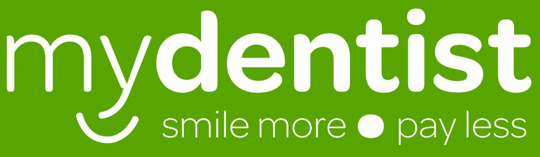 MyDentist Logo