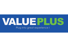 Value Plus Logo