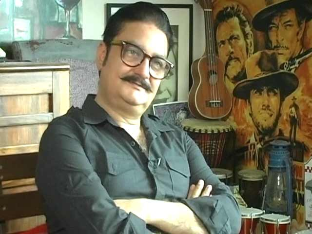 Vinay Pathak HD Image