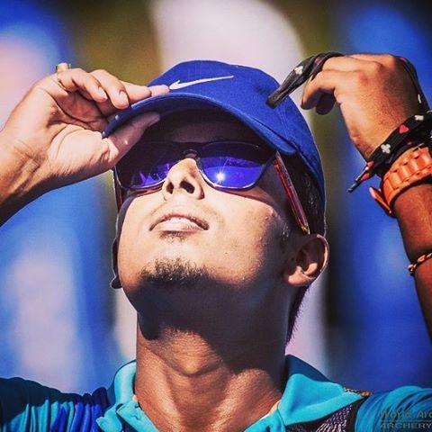 Atanu Das HD Picture