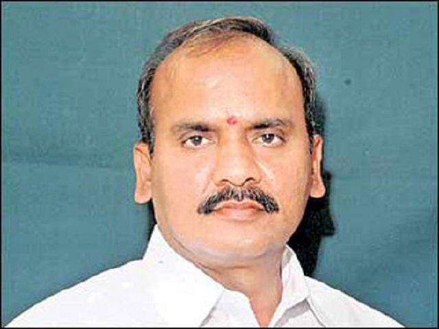 Prathipati Pulla Rao  Image